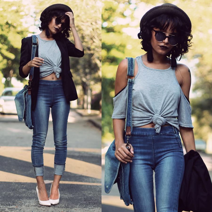 look.jeans.scarpin
