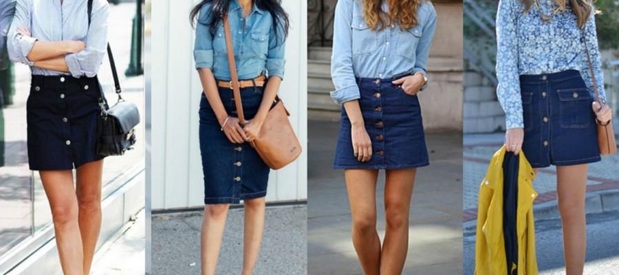TREND ALERT: Look all jeans